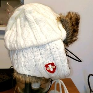 K-SWISS Snow Hat